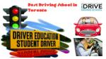 Best Driving School in Toronto