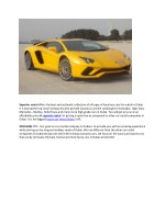 Superior Rental - Luxury Car Rental Dubai