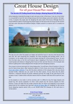 The Secrets OF Finding Good Home Design- Moving Beyond THE Obvious