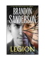 [PDF] Free Download Legion: The Many Lives of Stephen Leeds By Brandon Sanderson