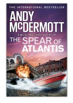 [PDF] Free Download The Spear of Atlantis (Wilde/Chase 14) By Andy McDermott
