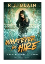 [PDF] Free Download Whatever for Hire By RJ Blain