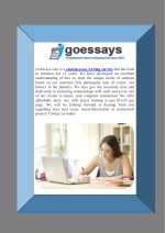Affordable and Top Custom Essay Writing Services