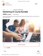 Digital Marketing course - John Academy