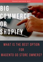 BigCommerce vs Shopify – Which is Best for Store Owners?