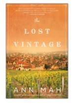 [PDF] Free Download The Lost Vintage By Ann Mah