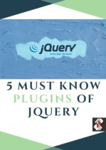 Which Are 5 Well-Known Plug-Ins of J query?