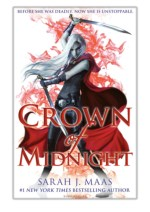 [PDF] Free Download Crown of Midnight By Sarah J. Maas