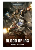 [PDF] Free Download Blood Of Iax By Robbie MacNiven