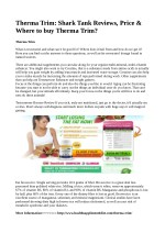 http://www.healthsuppliment4diet.com/therma-trim/