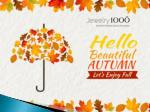 Let's enjoy beautiful Autumn special offer on Men's sterling silver jewelry
