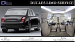 Have A Sit and Relax After A Long Trip with Dulles Airport Limo Service