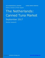 WMStrategy Demo The Netherlands Canned Tuna Market September 2017