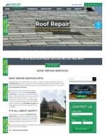 A guide on roof leak repair services and causes of roof leak