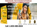 How to download and install your Norton Antivirus?