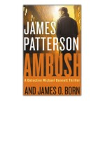 [PDF] Free Download Ambush By James Patterson