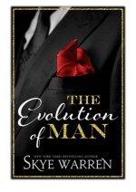 [PDF] Free Download The Evolution of Man By Skye Warren