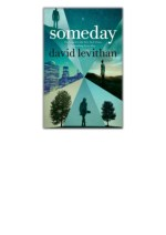 [PDF] Free Download Someday By David Levithan