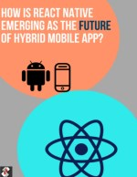 How React Native Is Emerging As the Future of Hybrid Mobile App?