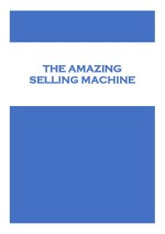 Wish To Start Making Money Online But Do Not Know Where To Begin?Amazing Selling Machine Review