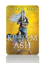 [PDF] Free Download Kingdom of Ash By Sarah J. Maas
