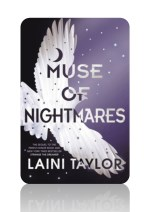[PDF] Free Download Muse of Nightmares By Laini Taylor