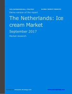 WMStrategy Demo The Netherlands Ice Cream Market September 2017
