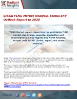 Global FLNG Market Analysis, Status and Outlook Report to 2025