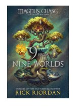 [PDF] 9 from the Nine Worlds  by Rick Riordan