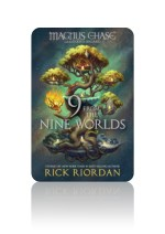 [PDF] Free Download 9 from the Nine Worlds By Rick Riordan