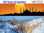 VIP Tours of Istanbul