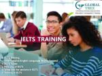 IELTS Coaching , Exam Preparation and IELTS Training in Hyderabad - Global Tree