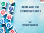 Avail Digital Marketing Outsourcing Services|Grow Online-SSRTECHVISION