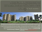 Need 2BHK Apartments In Urbtech Xaviers 168 Noida Call Now