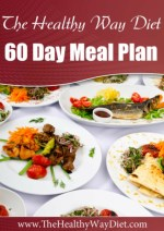 The healthy way diet 60 day meal plan PDF EBook FREE