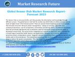Sensor Hub Market Revenue Analysis, Growth Rate, Size, Trend, Key Players and Forecast 2023