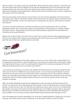 Auto Insurance Benefits For Everyone