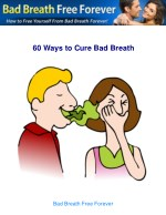 Bad Breath Free Forever Free Download | James Williams's PDF