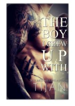 [PDF] Free Download The Boy I Grew Up With By Tijan