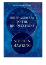 [PDF] Free Download Brief Answers to the Big Questions By Stephen Hawking
