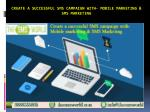 Create a successful SMS campaign with- Mobile marketing & SMS Marketing