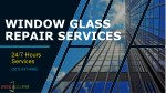 Best Window Glass Repair and Replacement at Bowie MD | Call (301) 631-4982