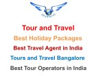 Tour and Travel Packages to Explore the Holiday Destinations - ShubhTTC