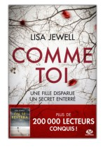 [PDF] Free Download Comme toi By Lisa Jewell