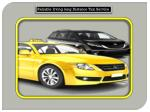 Reliable irving long distance taxi service