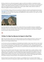 20 Fun Facts About Roofing Contractors Reading