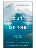 [PDF] Free Download Out of the Ice By Ann Turner