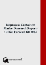Bioprocess Containers Market Research Report-Global Forecast till 2023