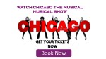 Chicago The Musical New York Tickets