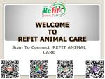 Veterinary Products | Animal Feed Supplement | Veterinary Medicine | INDIA